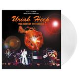 Uriah Heep / Our Return To Fantasy (Coloured Vinyl)(LP)