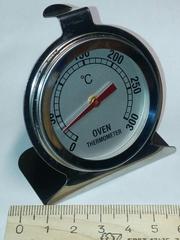 Термометр, градусник для духовки 0° - 300°C