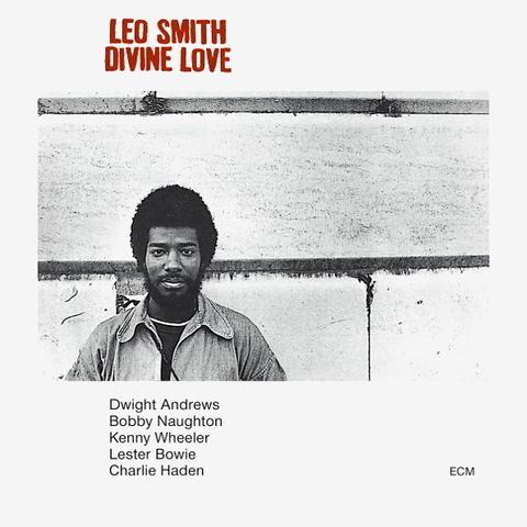 Leo Smith / Divine Love (CD)