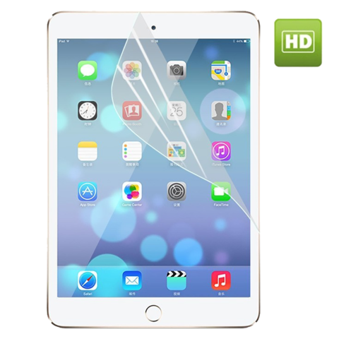 DEPPA Screen Protector HD Crystal for iPad Mini 4/5