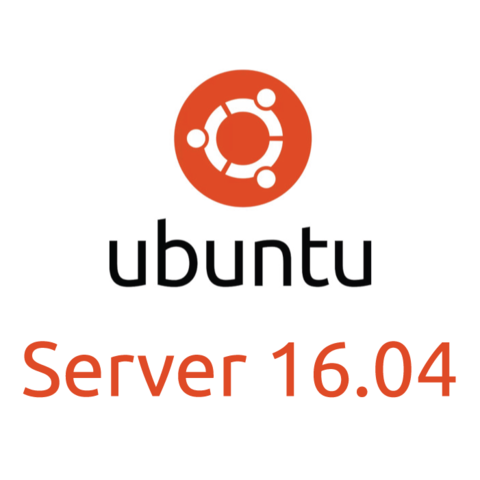 Ubuntu Server 16.04