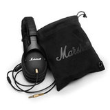 Наушники Marshall Monitor Black