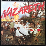 Nazareth / Malice In Wonderland (LP)