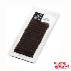 Ресницы Barbara горький шоколад , микс 16 линий