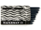 Картридж с чернилами для перьевых ручек Waterman S0110920