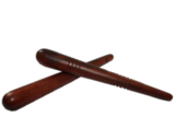 Деревянная палочка из мангового дерева для традиционного тайского массажа стоп