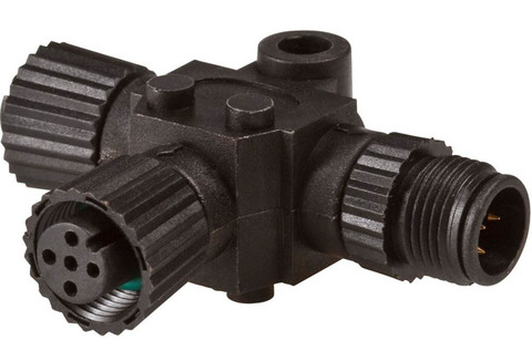 t-connector т-коннектор NMEA2000