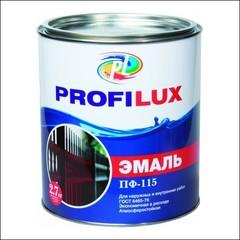 Эмаль глянцевая Dufa PROFILUX ПФ-115 (Салатовый)