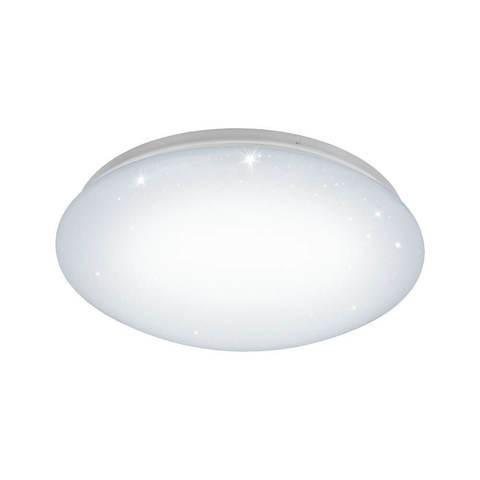 Светильник светодиодный настенно-потолочный с регулировкой температуры света Eglo GIRON-RW 97108