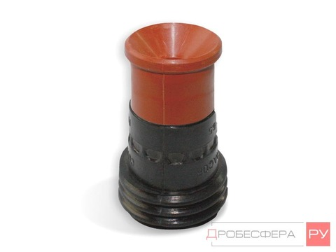 Сопло для пескоструйного аппарата вход 25 мм STC 6,5