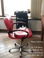 Парикмахерская тележка     М-3010