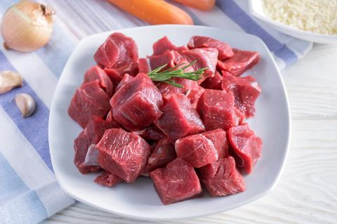 Мясо «Для плова»
