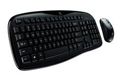 LOGITECH Cordless MK250 (UKR)