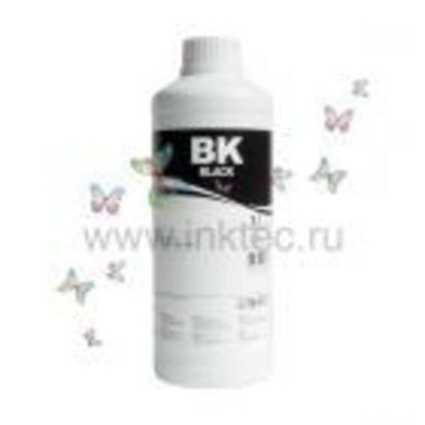 Чернила InkTec C5040 /B black (черный) 1л.