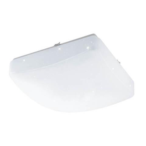 Светильник светодиодный настенно-потолочный с регулировкой температуры света Eglo GIRON-RW 97109