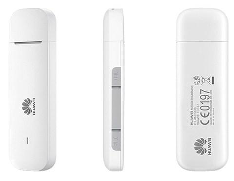 Универсальный модем Huawei E3372 3G/4G LTE