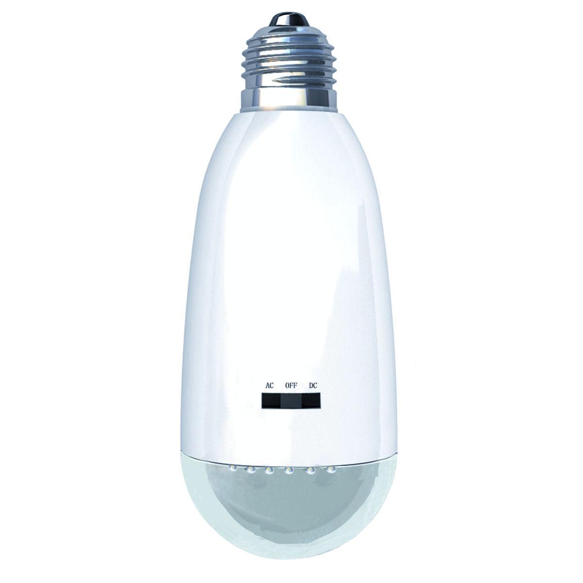 Аварийные светодиодные аккумуляторные лампы HL-310