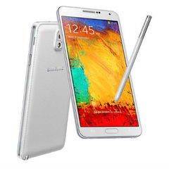Samsung Galaxy Note 3 SM-N900 16Gb Белый - White