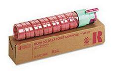 Тонер-картридж тип 245 пурпурный для Ricoh Aficio CL4000DN/HDN, SPC410DN, C411DN, C420DN. Ресурс 5000 стр. (888282)
