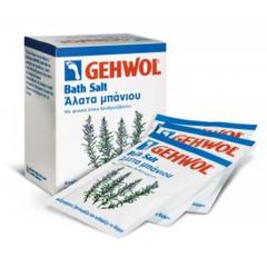 Gehwol Bath Salt - Соль для ванны с розмарином