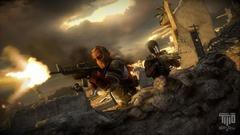 Xbox 360 Army of Two: The Devil's Cartel (английская версия)