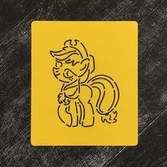 Радужная пони №2