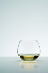 Набор бокалов для белого вина 2шт 580мл Riedel The O Wine Tumbler Chardonnay