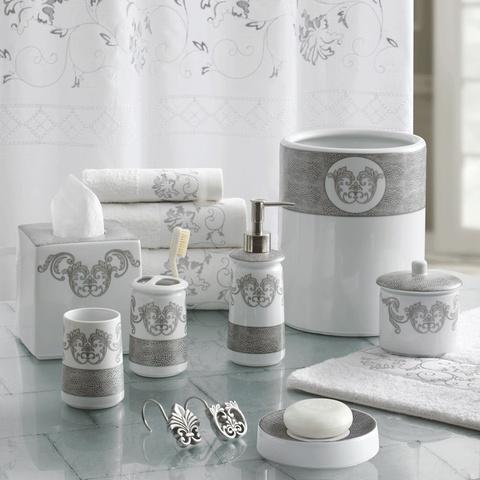 Дозатор для жидкого мыла Croscill Living Romantique