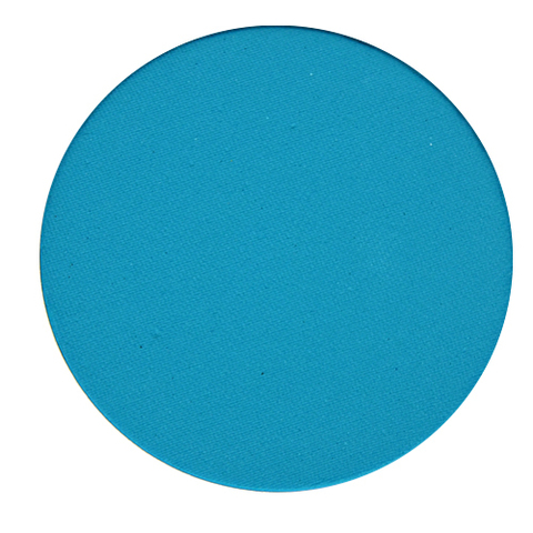 Тени для век REVECEN 615, ярко-голубой