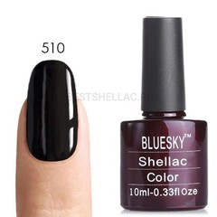 Bluesky shellac 80510, 10 мл
