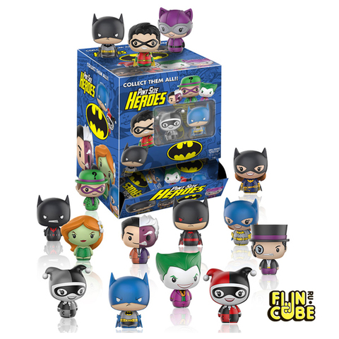 Funko Pint Size Heroes: DC: Batman: Blindbags Mix