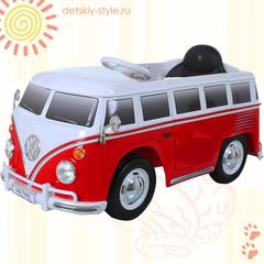 Электромобиль Vip Toys