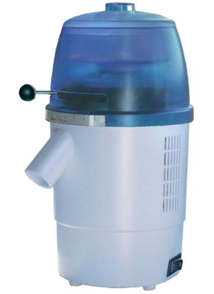 Мельница электрическая Hawos Novum (синий)