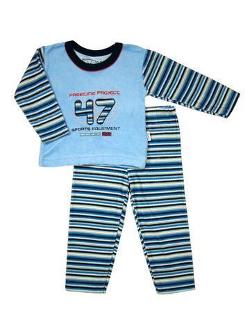 Пижама качественнная детская для мальчика