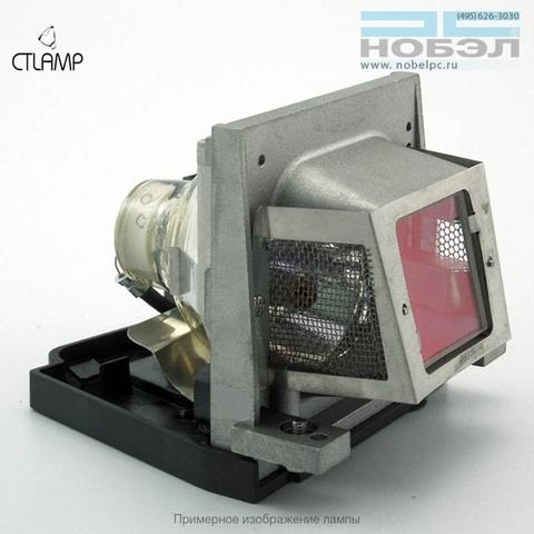 Лампа в корпусе для проектора Lamp Mitsubishi LVP-SD430U, LVP-SD430, LVP-XD430U, LVP-XD430, LVP-XD435U, LVP-XD435 (VLT-XD430LP) собрана в ламповый модуль