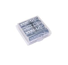 Контейнер для 4 аккумуляторов AAA AVP