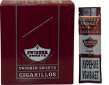 Swisher Sweets Sweet Cigarillos