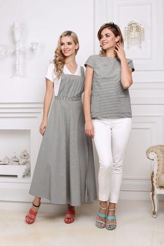 Блуза Г638-590