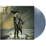 Cirith Ungol / Forever Black (Coloured Vinyl)(LP)