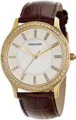 Наручные часы Romanson RL0384TLGWH