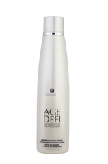 FAUVERT  гель для волос с ароматом pomme delice, 150 мл