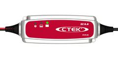 Зарядное устройство для 6В АКБ (4 этапа, 1,2‐100Aч) XC 0.8