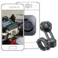 Набор универсальных креплений для смартфона на мотоцикл Spc Moto Bundle Universal
