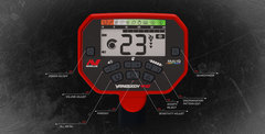 Металлоискатель Minelab Vanquish 440