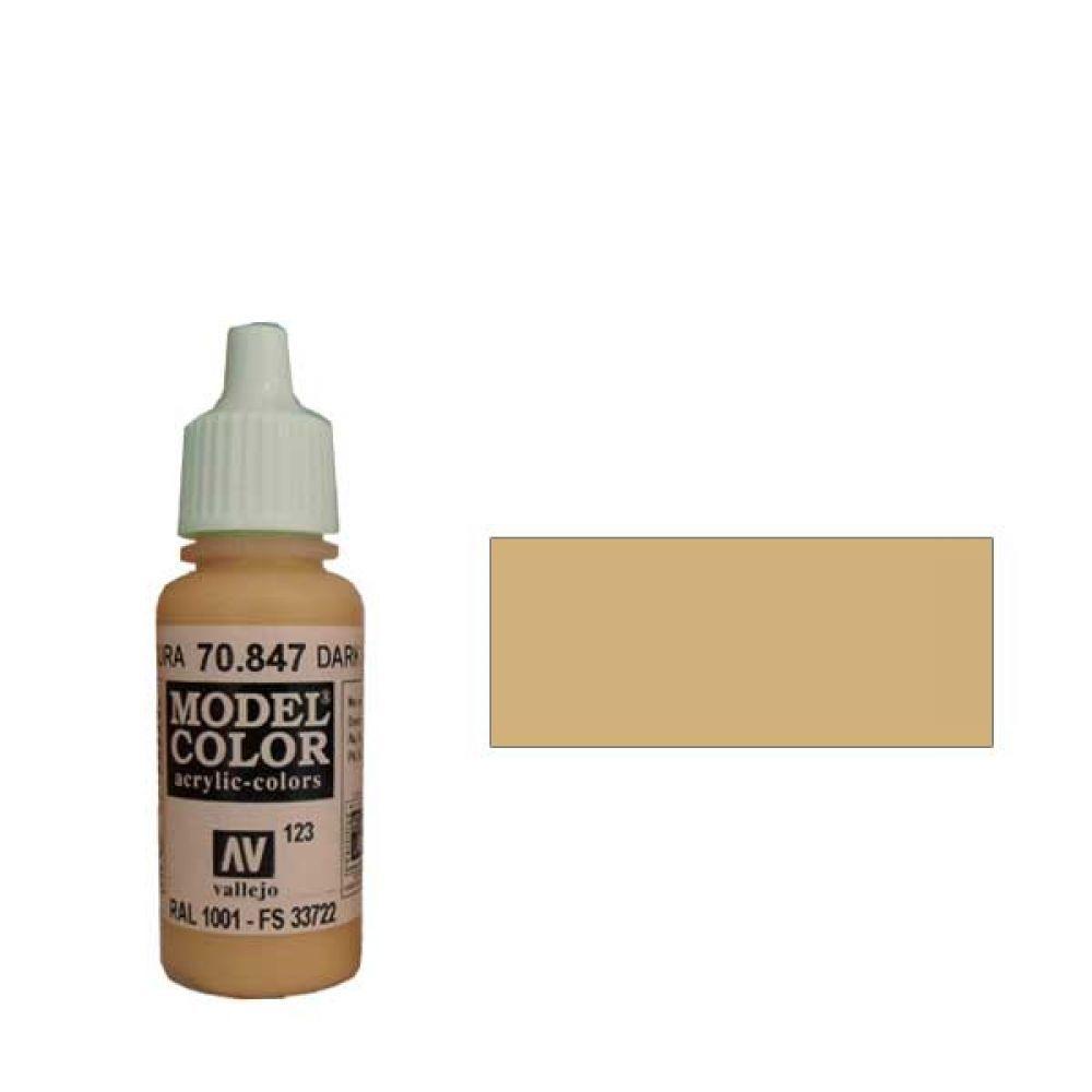 Model Color 123. Краска Model Color Темный Песок 847 (Dark Sand) укрывистый, 17мл import_files_c4_c452ee5190d611e0a4a9001fd01e5b16_4b595b6831e911e4a87b002643f9dbb0.jpg