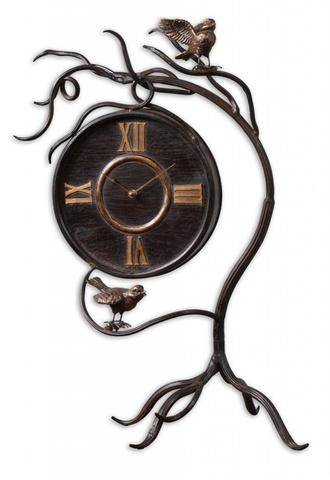 Настольные часы UTTERMOST 06680