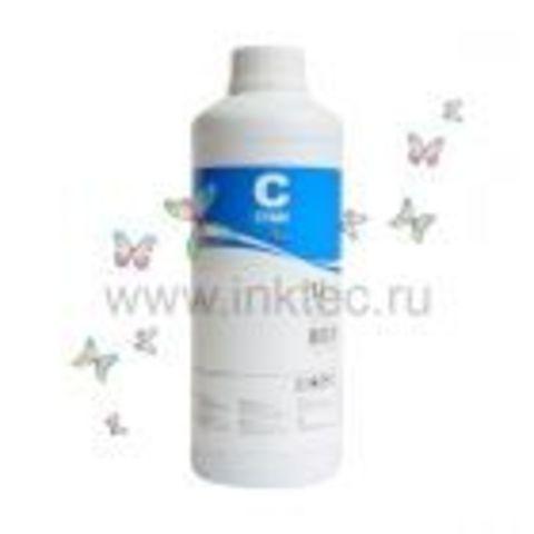 Чернила InkTec C5041 /C cyan (голубой) 1л.