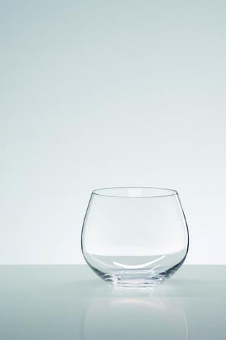 Набор бокалов для белого вина 2шт 580мл Riedel The O Wine Tumbler Chardonnay