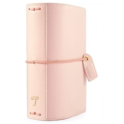 Блокнот Color Crush Pocket Traveler's Planner   -Blush Pink