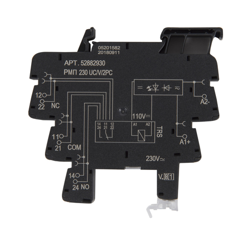 РПМ 24 DC/V/1PC-6